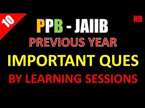 What is CAIIB and JAIIB? - Quora